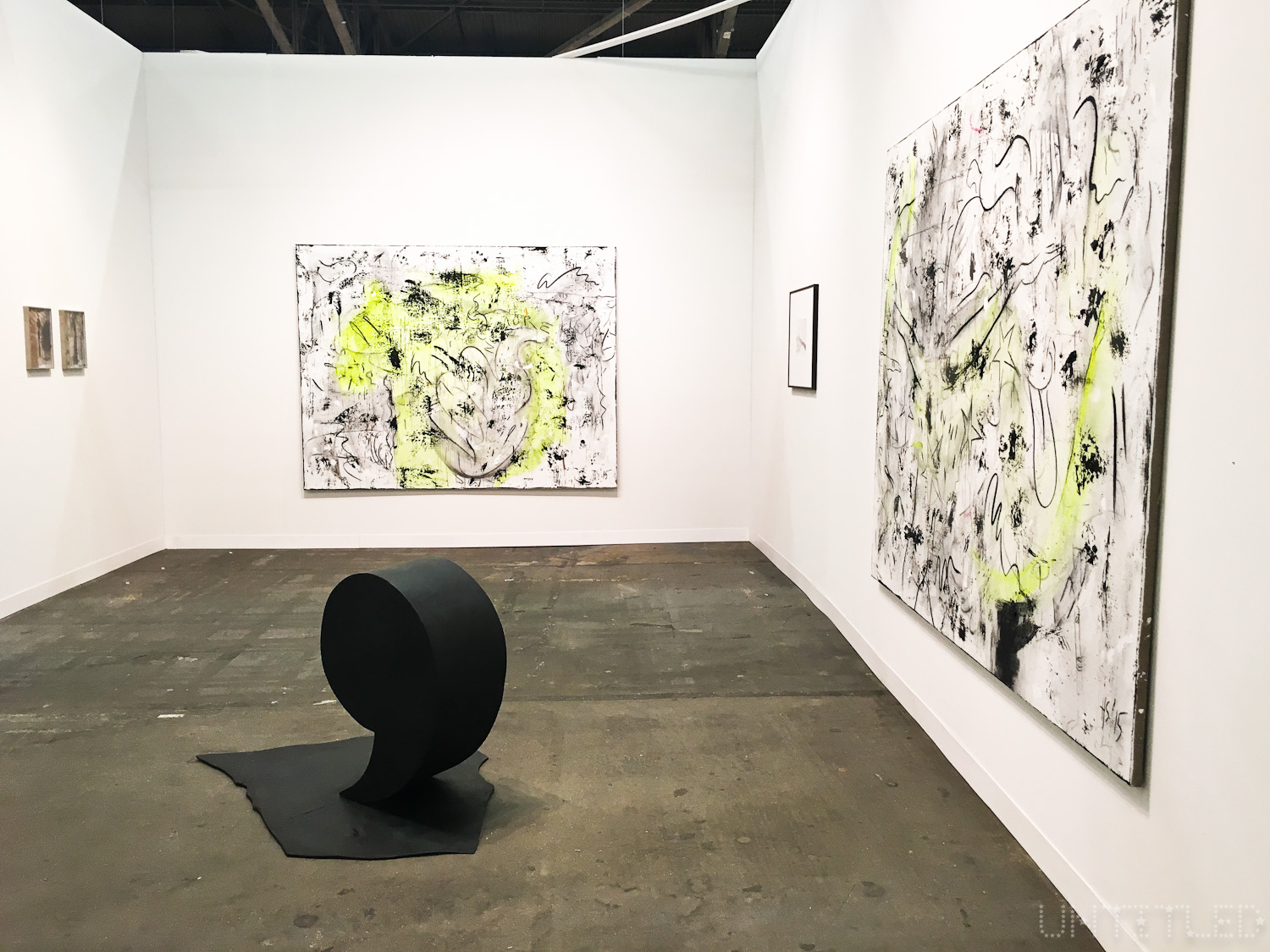 The Armory Show 2016 Highlights - The Untitled Magazine -13