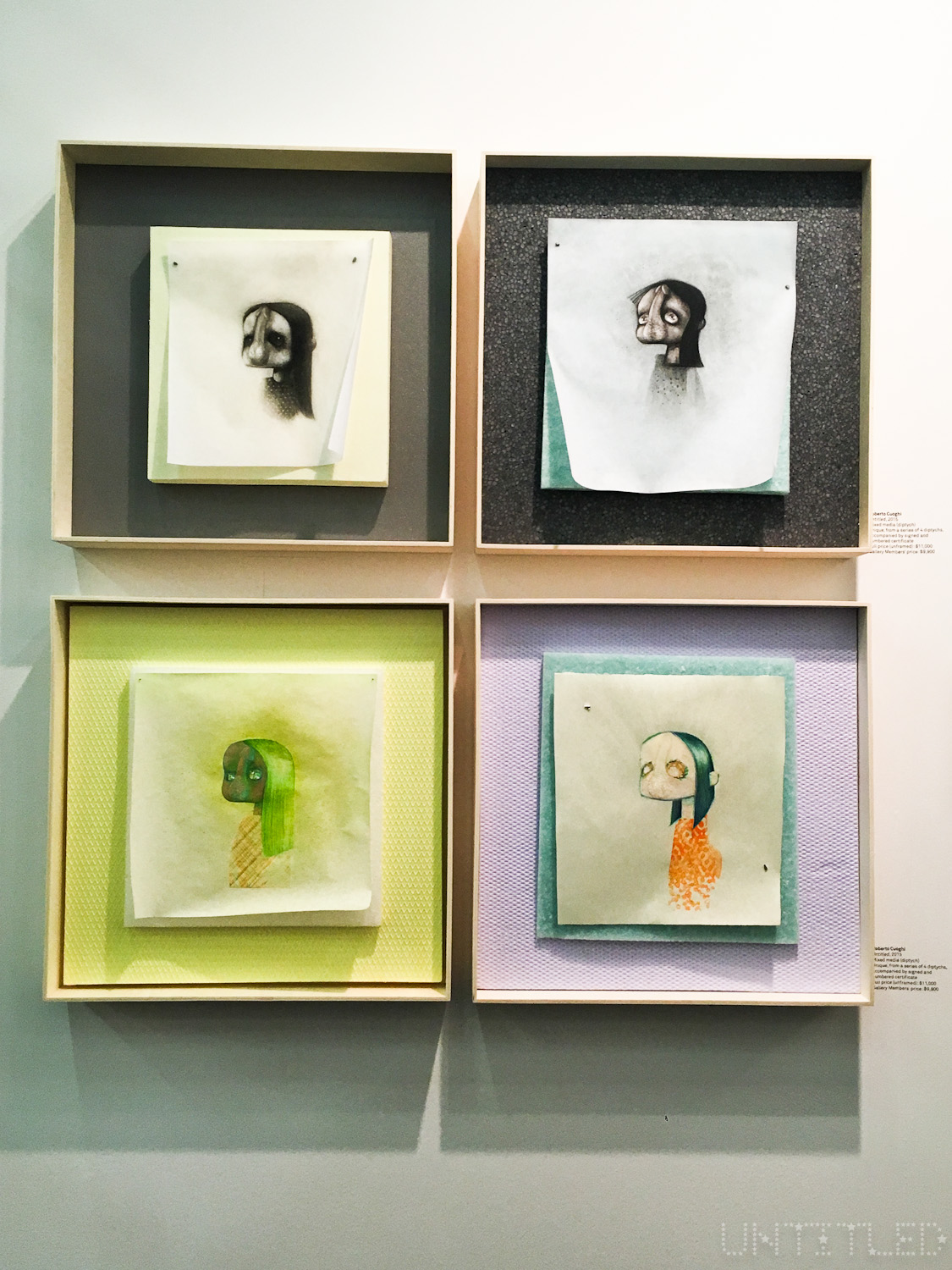 The Armory Show 2016 Highlights - The Untitled Magazine -15