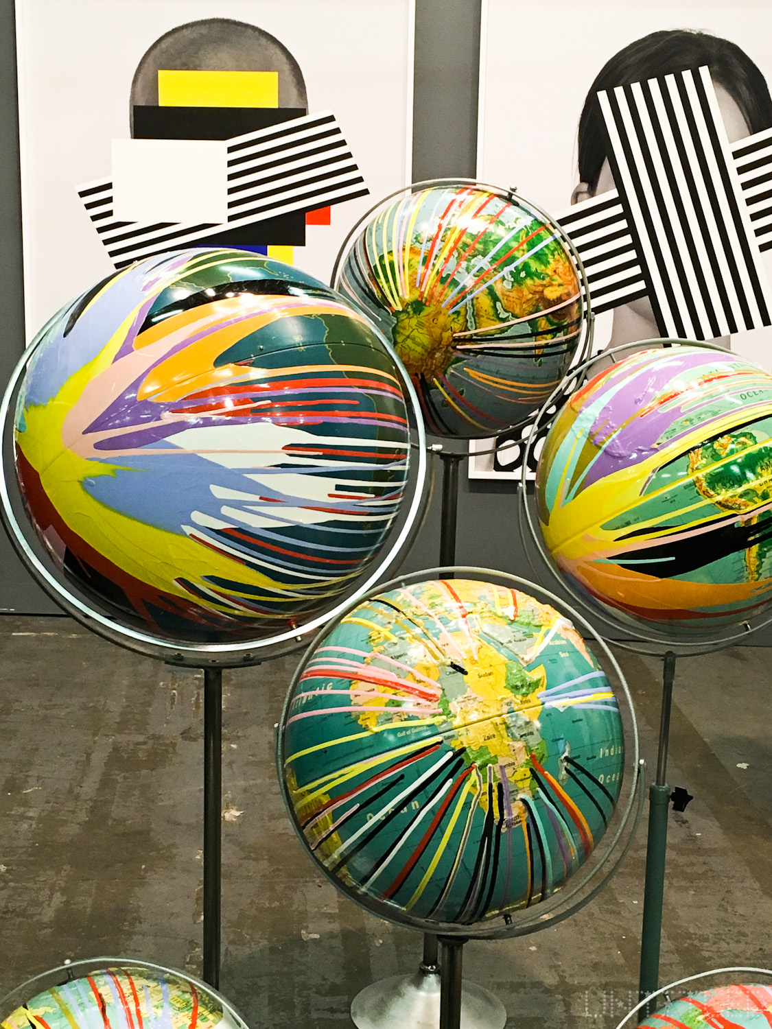 The Armory Show 2016 Highlights - The Untitled Magazine -24