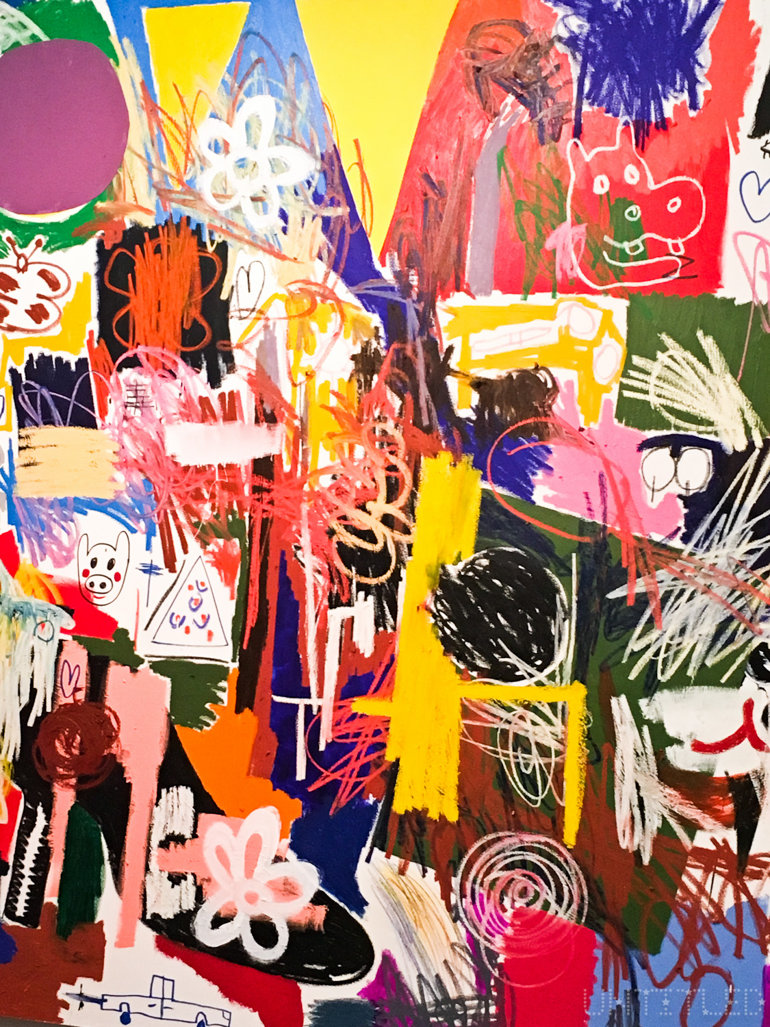 The Armory Show 2016 Highlights - The Untitled Magazine -29