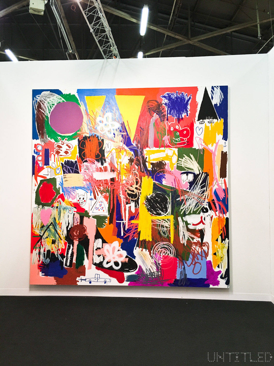 The Armory Show 2016 Highlights - The Untitled Magazine -30