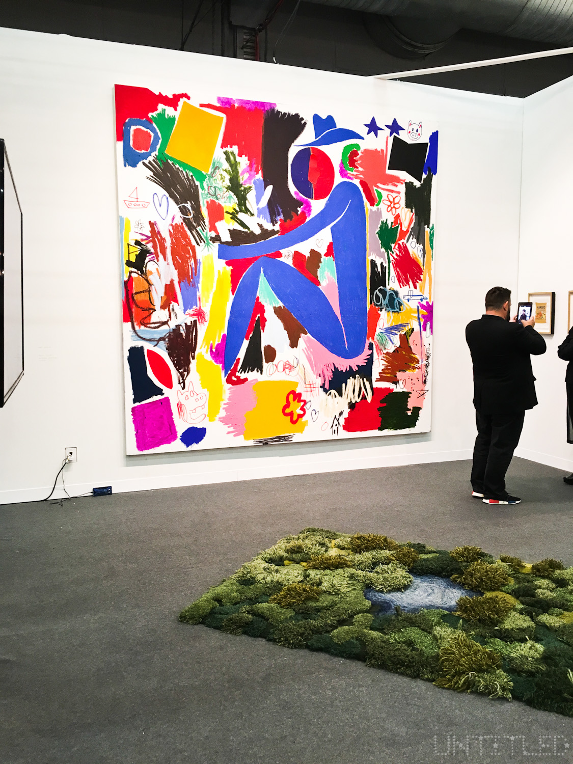 The Armory Show 2016 Highlights - The Untitled Magazine -34
