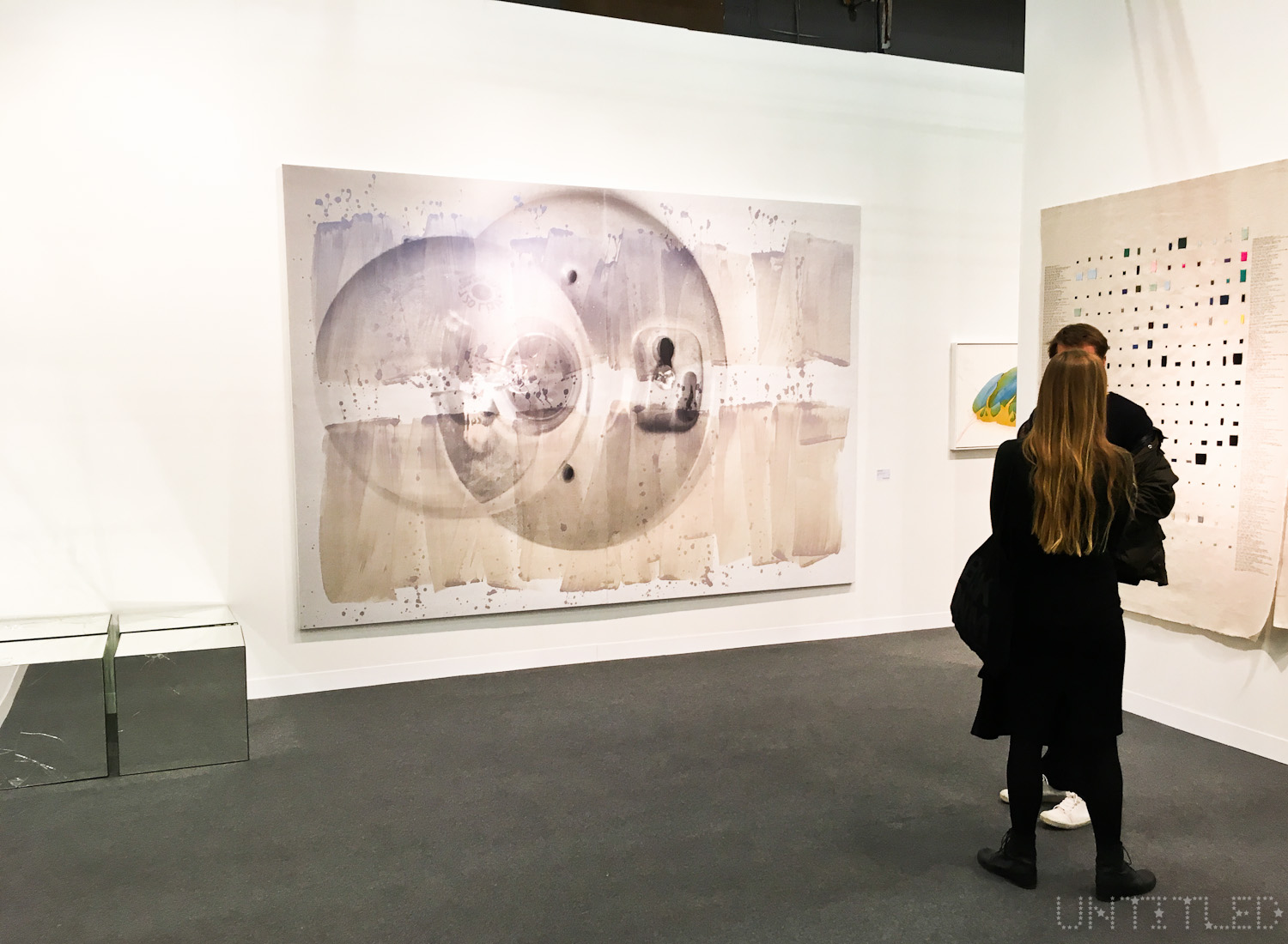The Armory Show 2016 Highlights - The Untitled Magazine -41