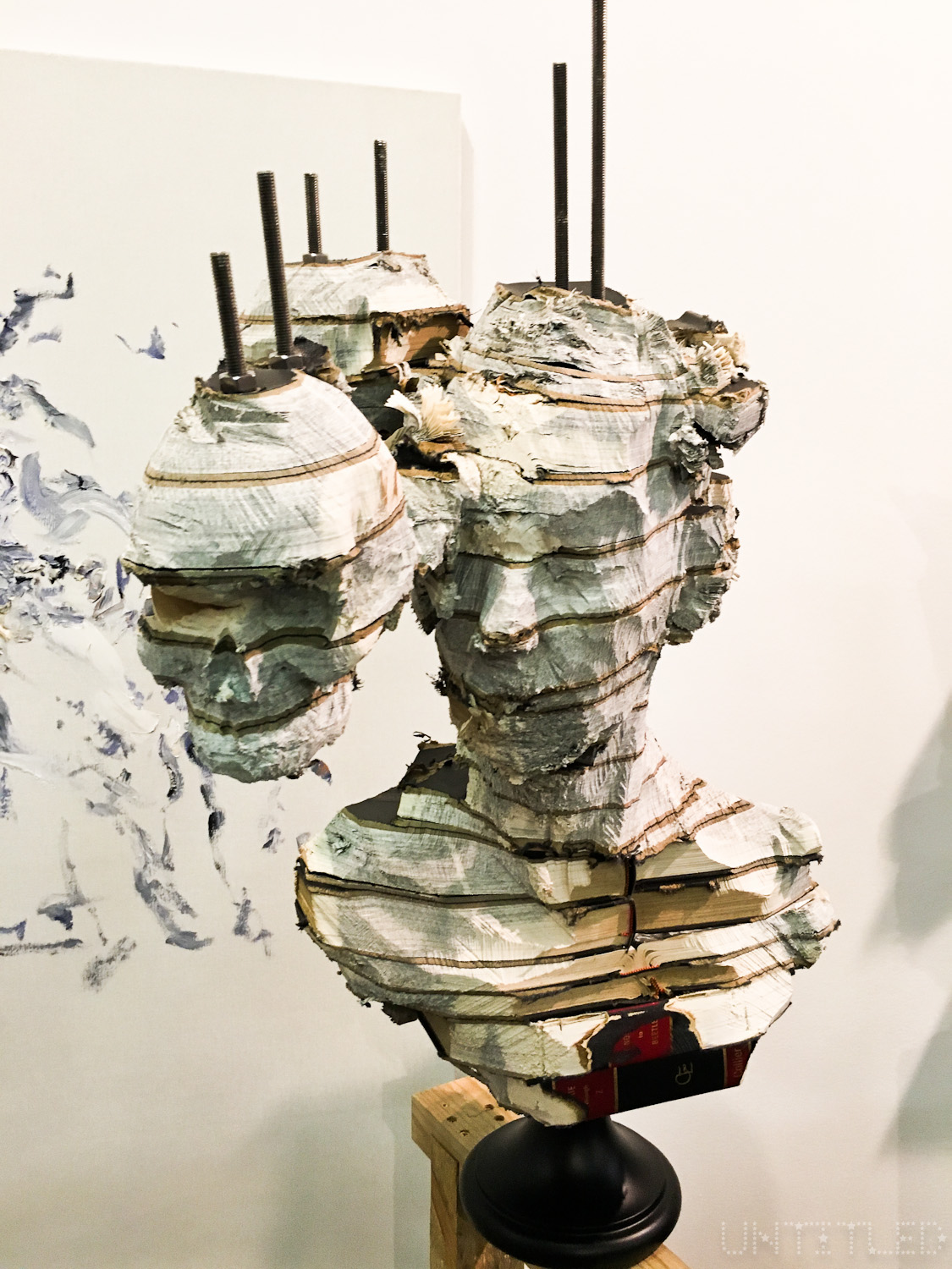 The Armory Show 2016 Highlights - The Untitled Magazine -42