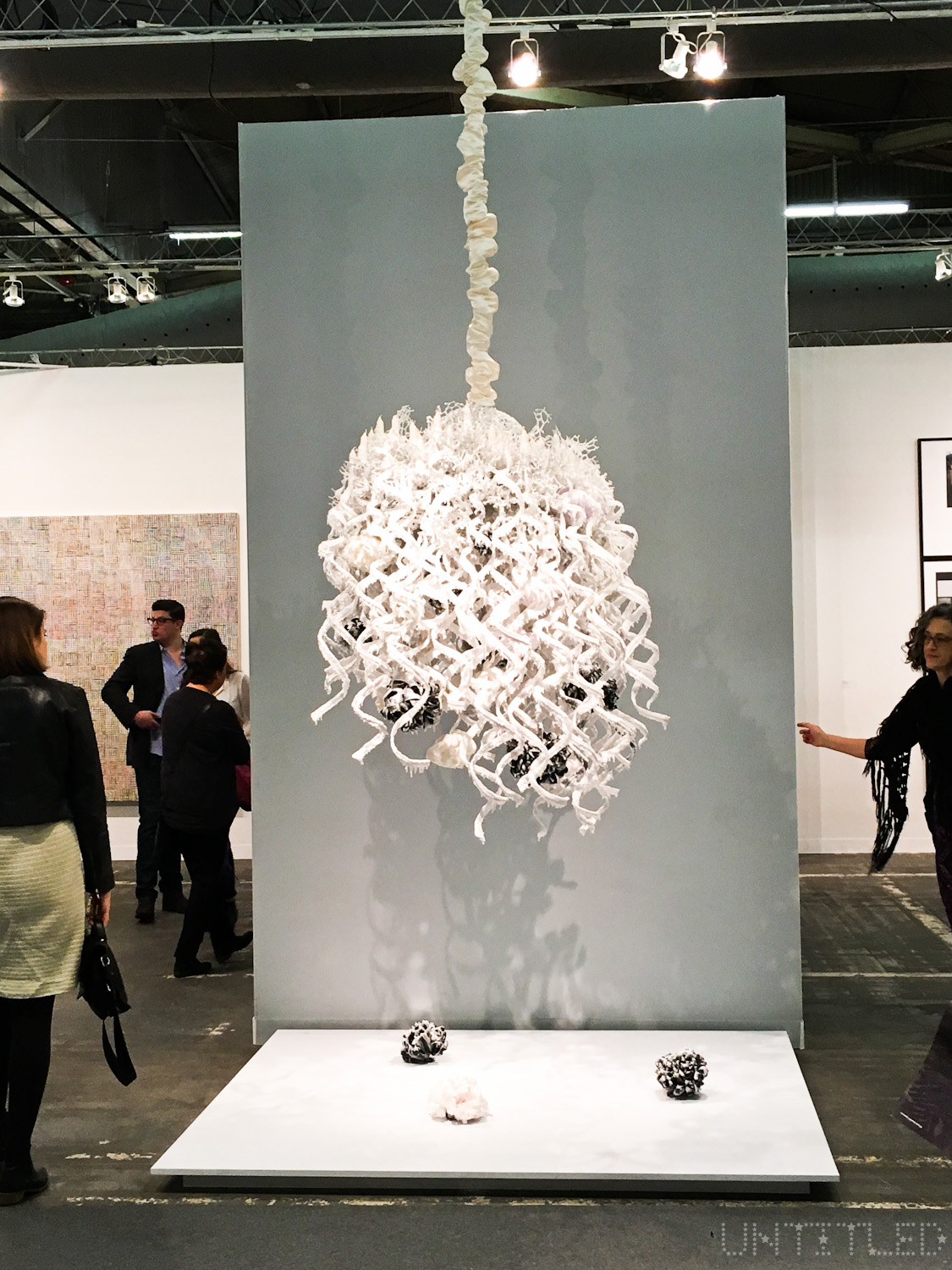 The Armory Show 2016 Highlights - The Untitled Magazine -45