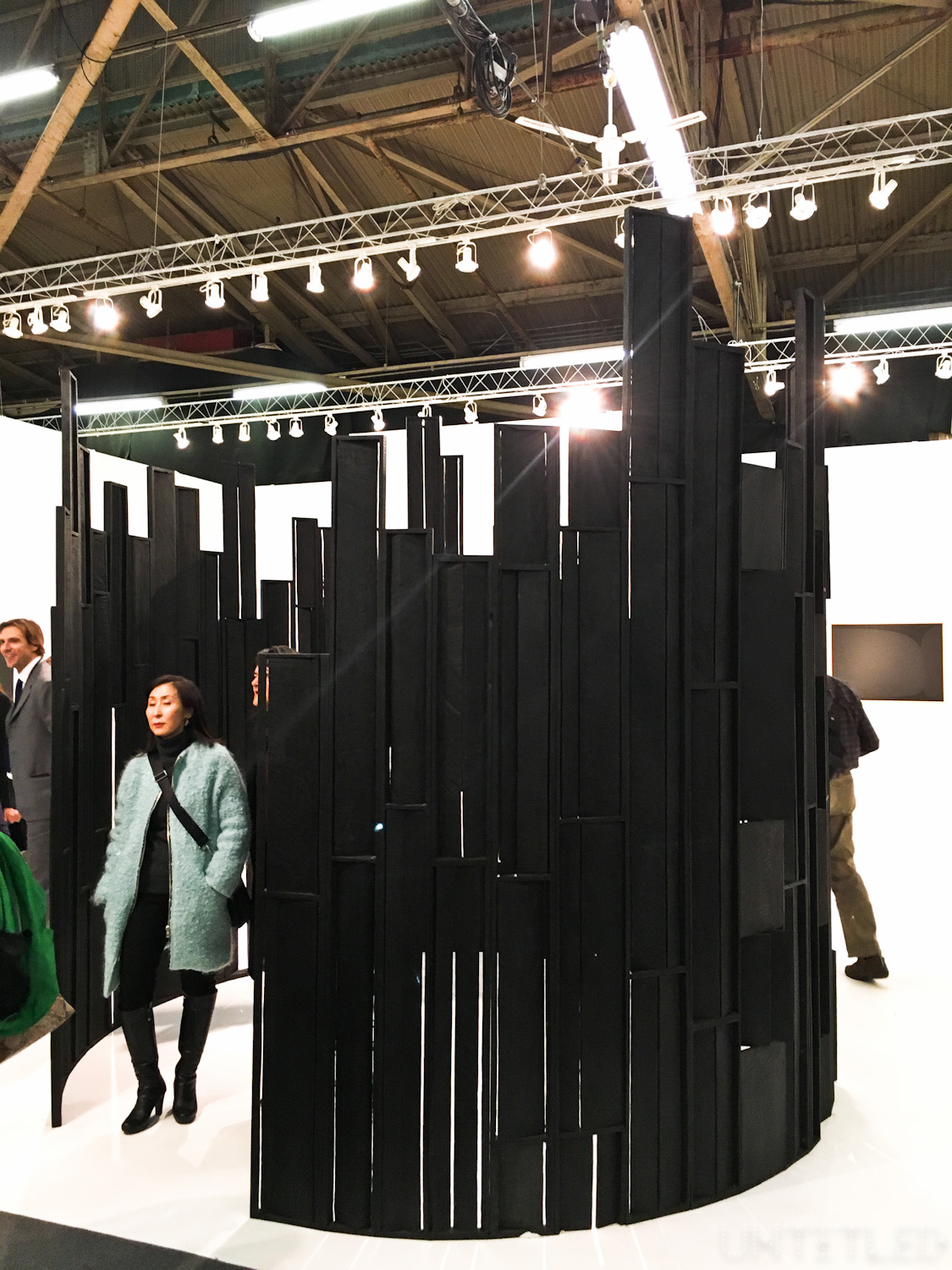 The Armory Show 2016 Highlights - The Untitled Magazine -47