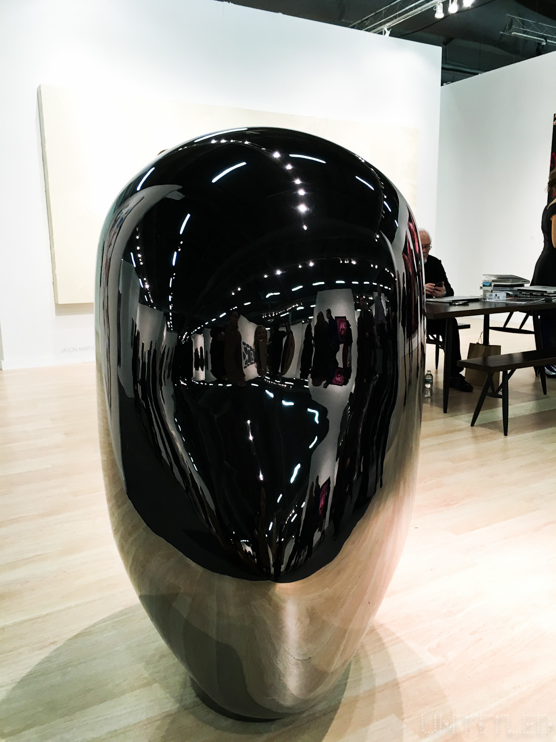 The Armory Show 2016 Highlights - The Untitled Magazine -51