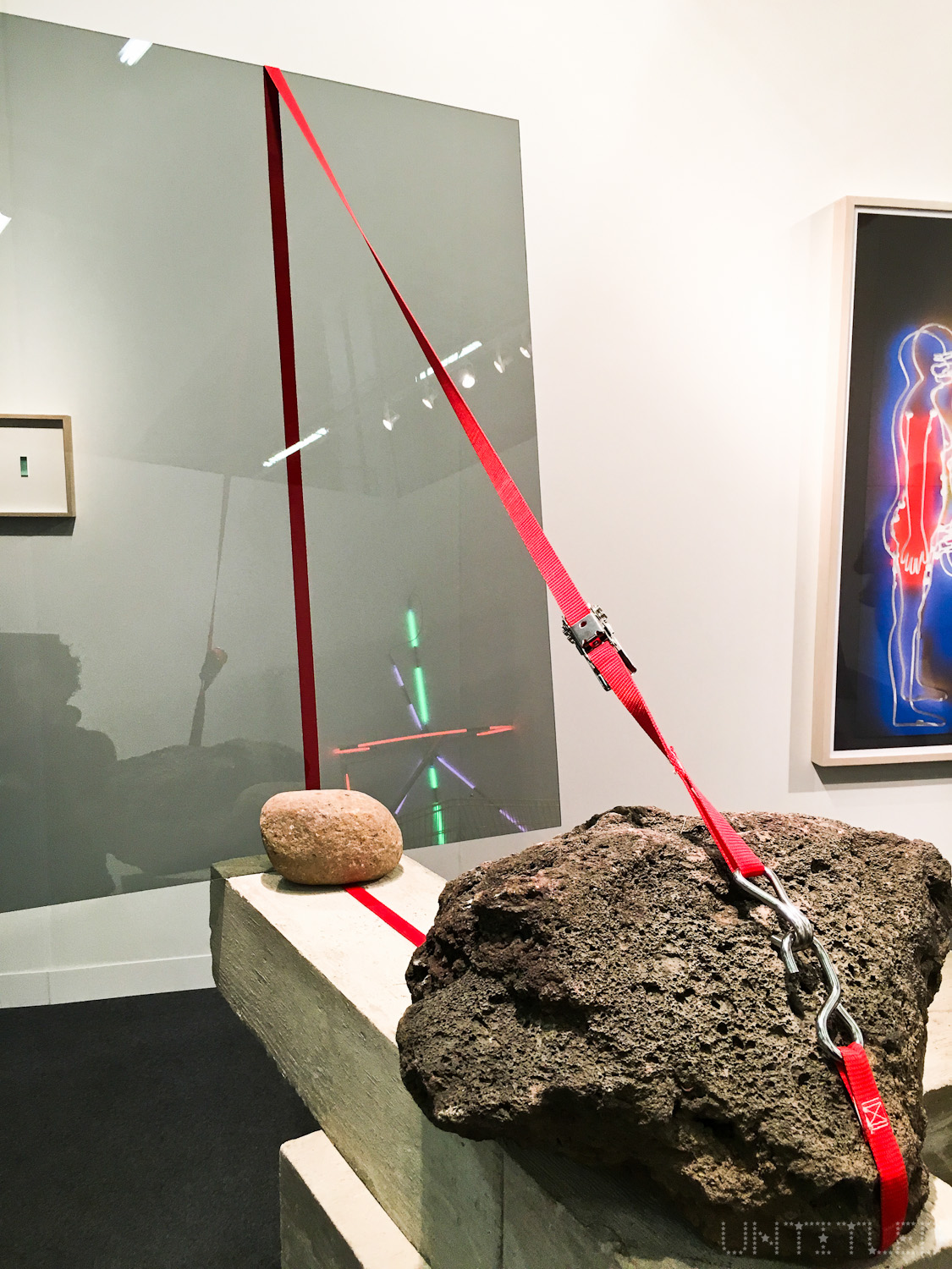 The Armory Show 2016 Highlights - The Untitled Magazine -53