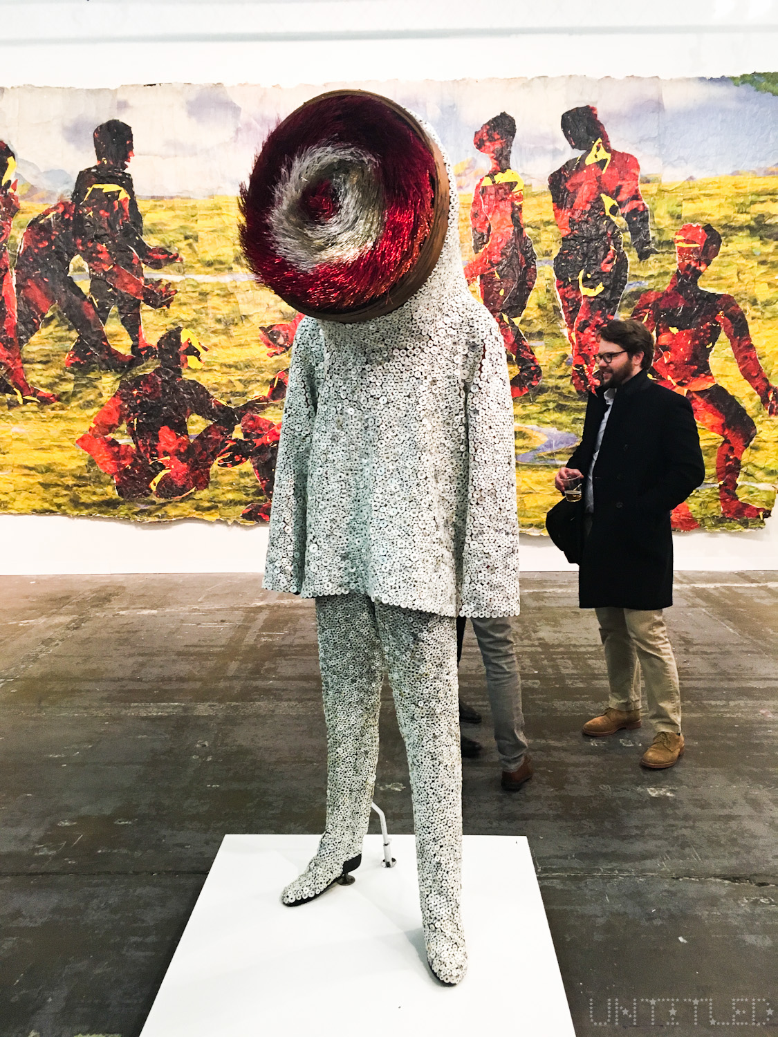 The Armory Show 2016 Highlights - The Untitled Magazine -7