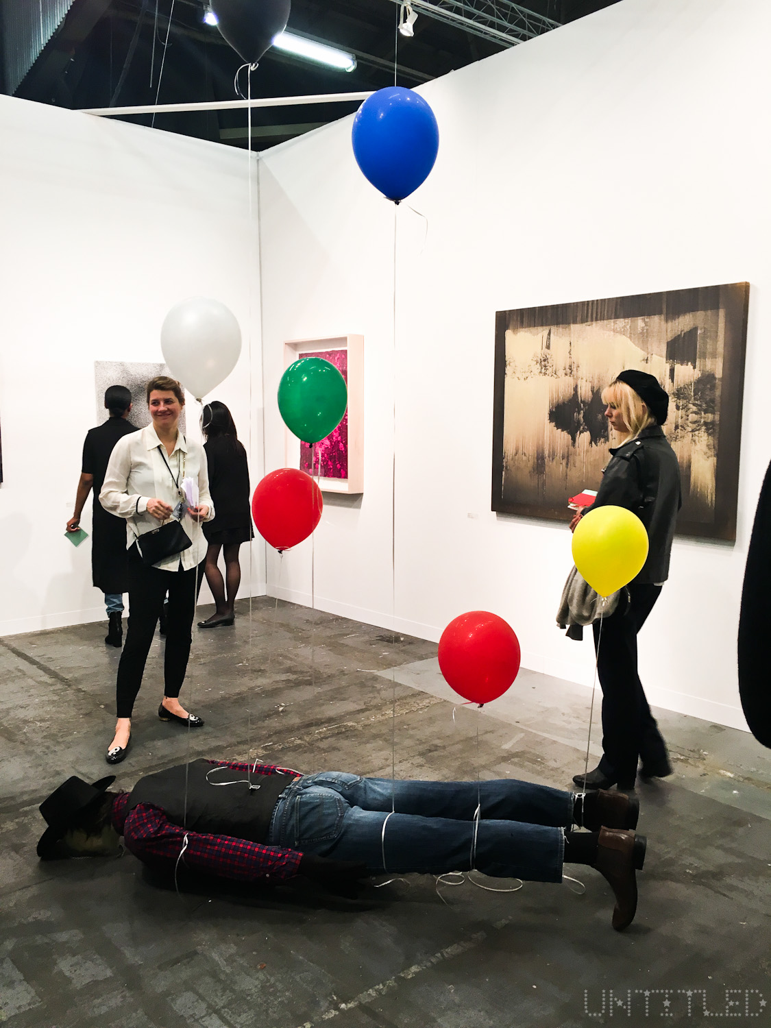 The Armory Show 2016 Highlights - The Untitled Magazine -8