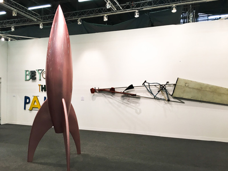 The Armory Show 2016 Highlights - The Untitled Magazine