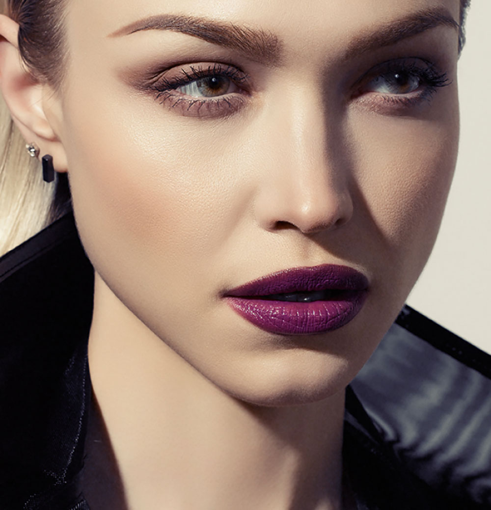 The Untitled Magazine GirlPower Issue - Ivy Levan - Photography by Indira Cesarine 4