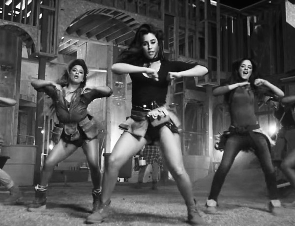 fifth-harmony-work-from-home-video