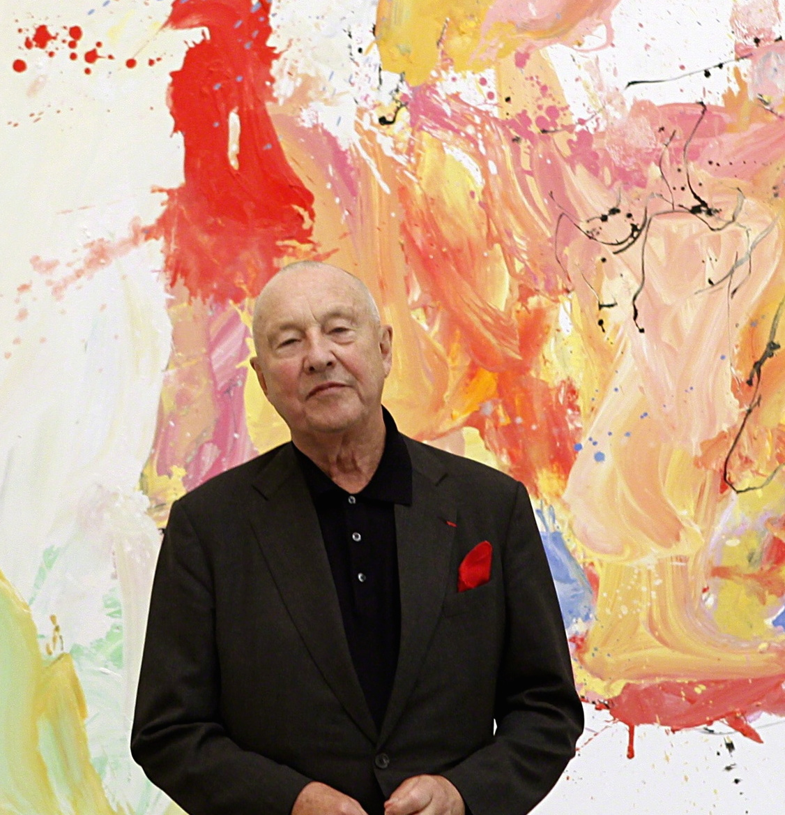 people-artist-georg-baselitz-tkhunt