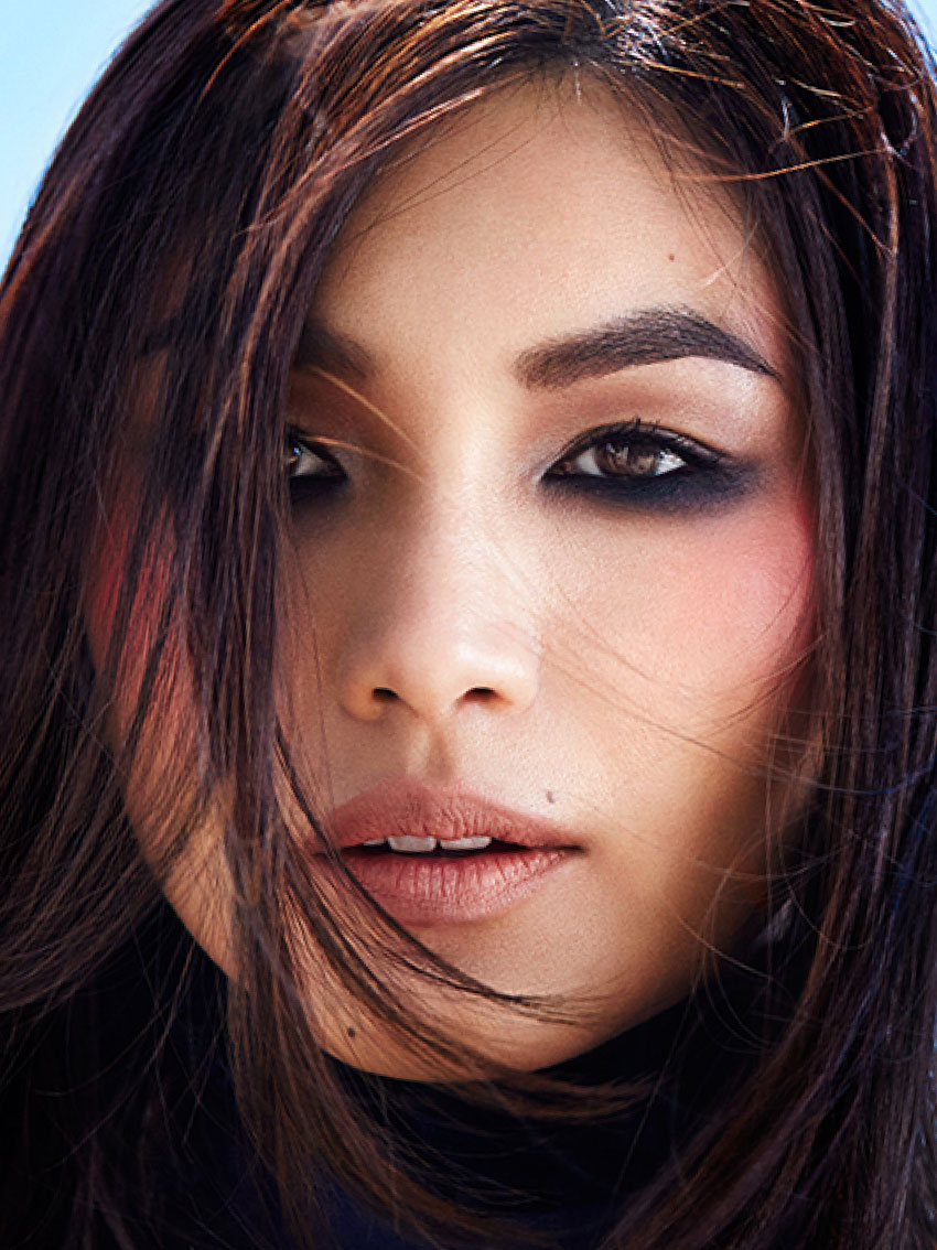 Gemma Chan - Rachell Smith - The Untitled Magazine_1