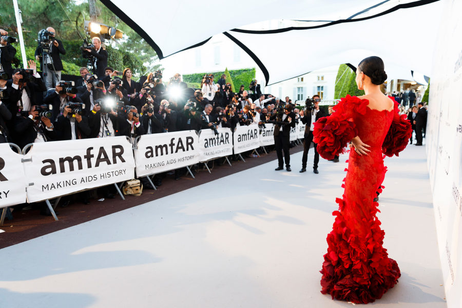 CAP D'ANTIBES, FRANCE - MAY 19: Katy Perry arrives at the amfAR's 23rd Cinema Against AIDS Gala at Hotel du Cap-Eden-Roc on May 19, 2016 in Cap d'Antibes, France. (Photo by Tristan Fewings/WireImage) *** Local Caption *** Katy Perry