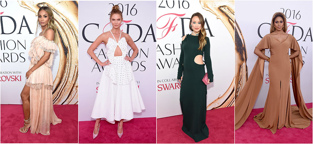 CFDA_guests Collage