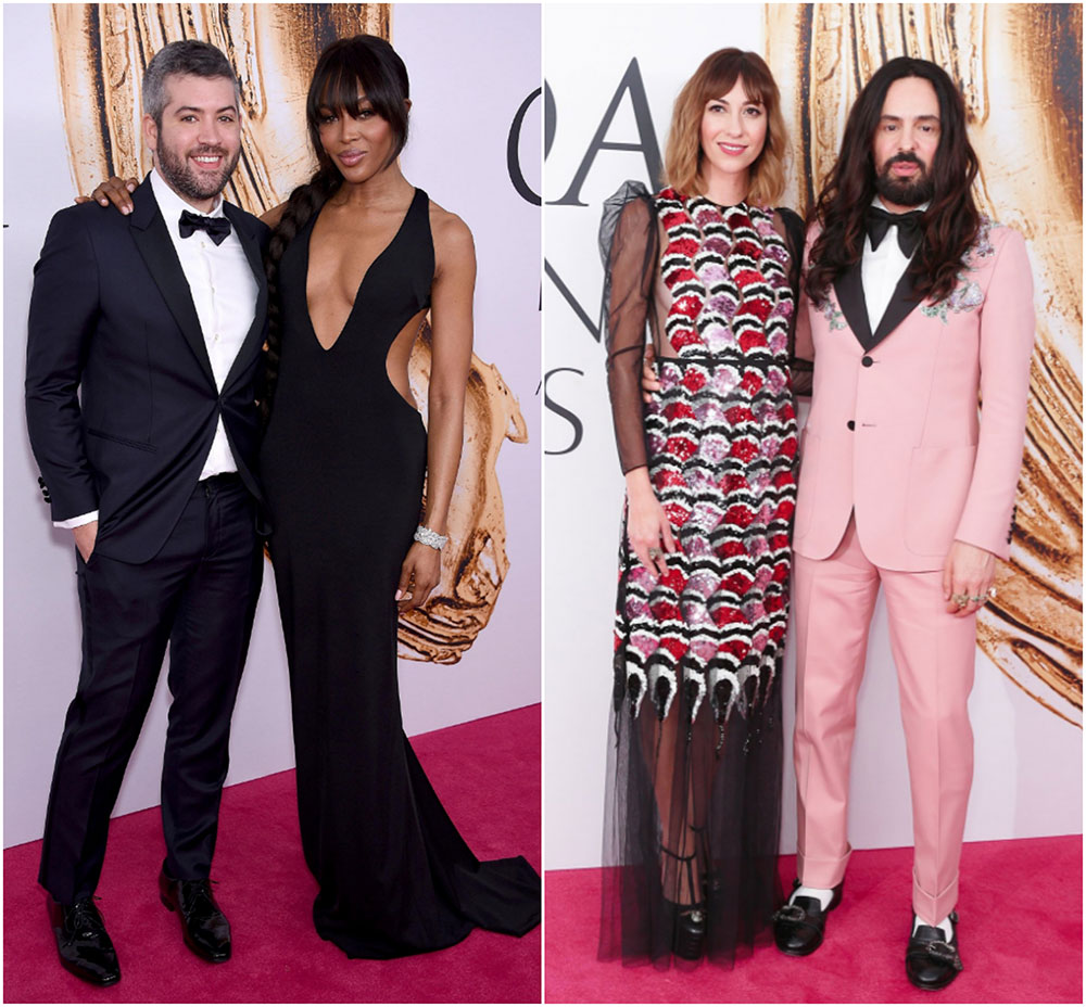 CFDA_winner Collage