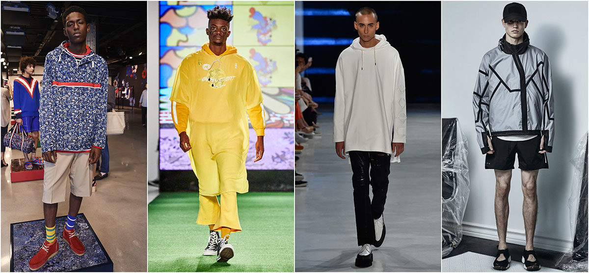 Menswear_Athleisure Collage