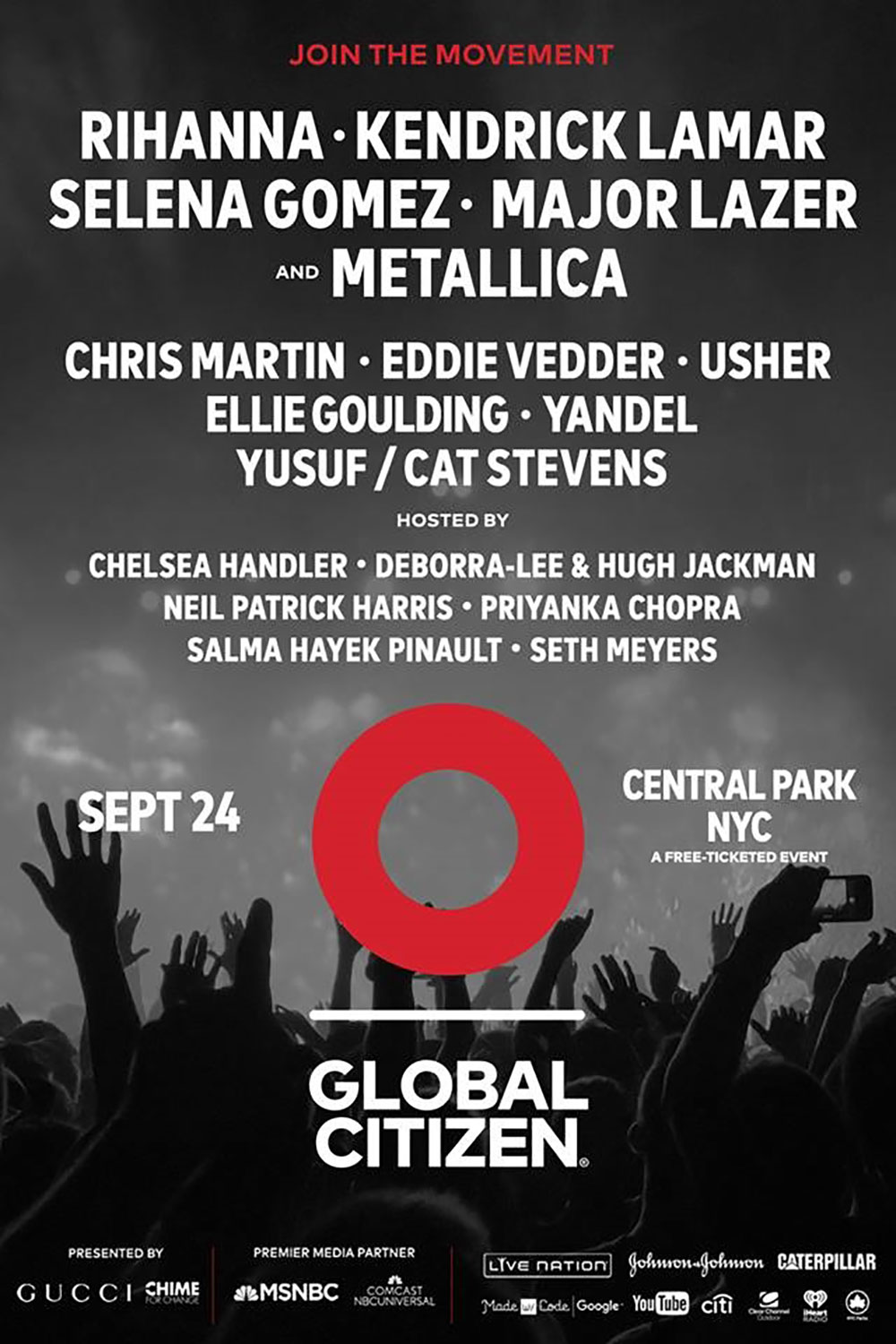 Global Citizen_poster