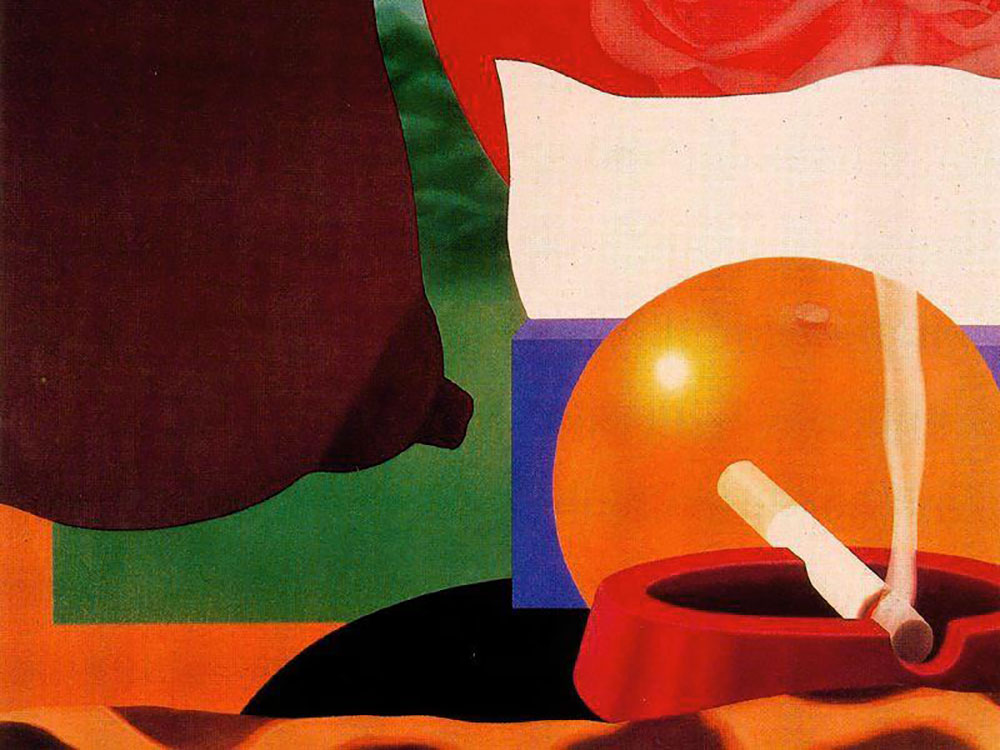 Tom-Wesselmann-Bedroom-Painting-13