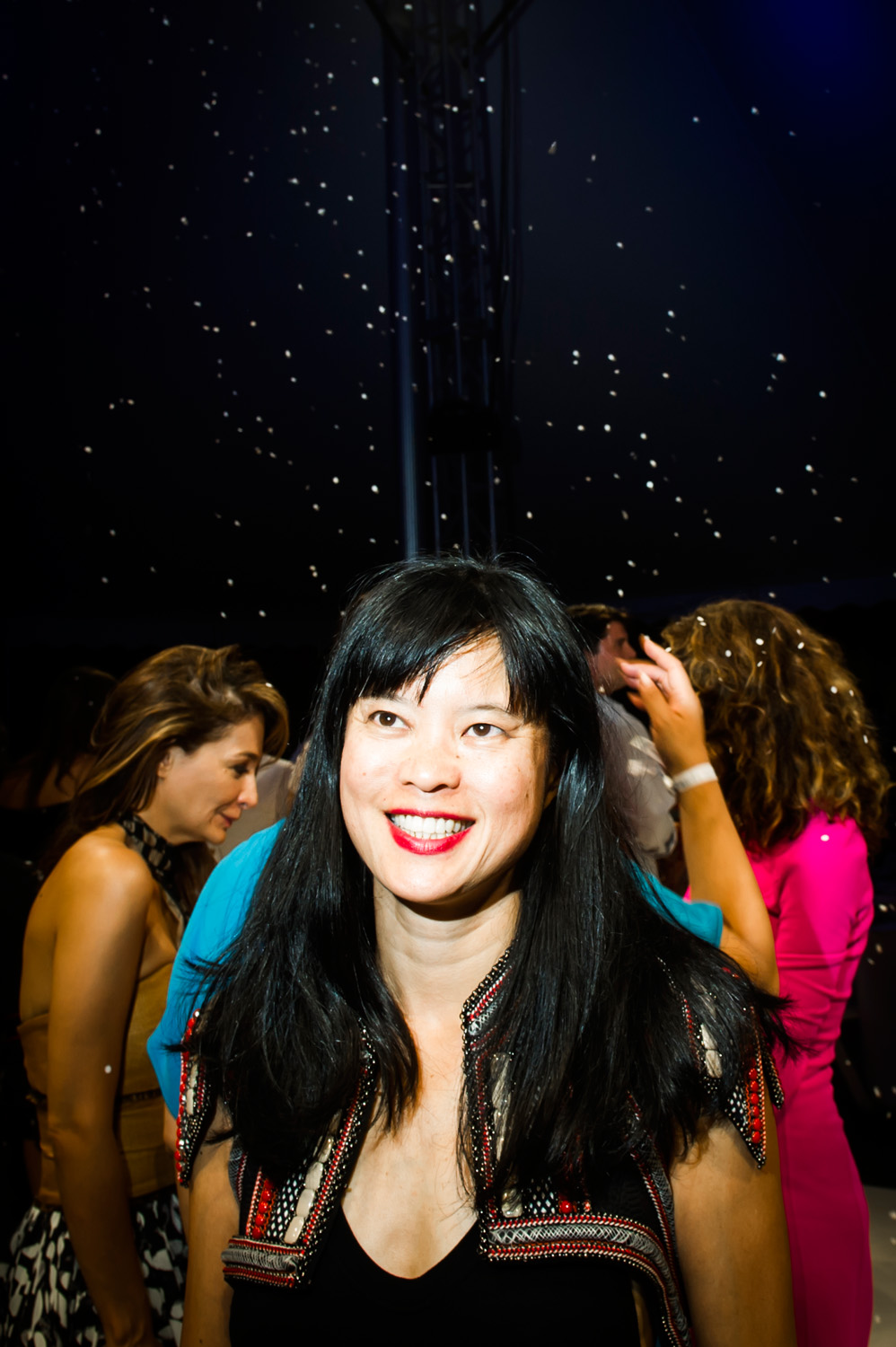 Watermill Center - Fada: House of Madness - Annual Benefit 2016 - Joanne Ooi of Plukka