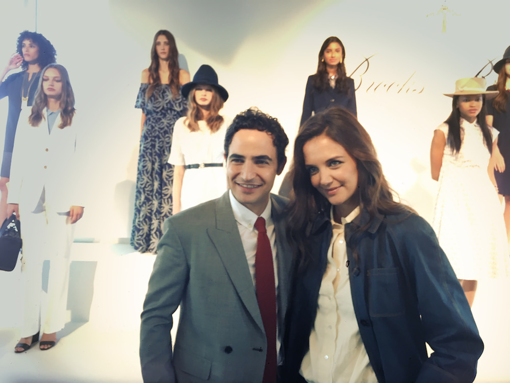 zac-posen-katie-holmes-brooks-brothers-presentation-the-untitled-magazine
