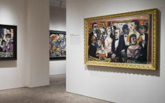 Max Beckmann in New York Exhibit - The Metropolitan Museum of Art