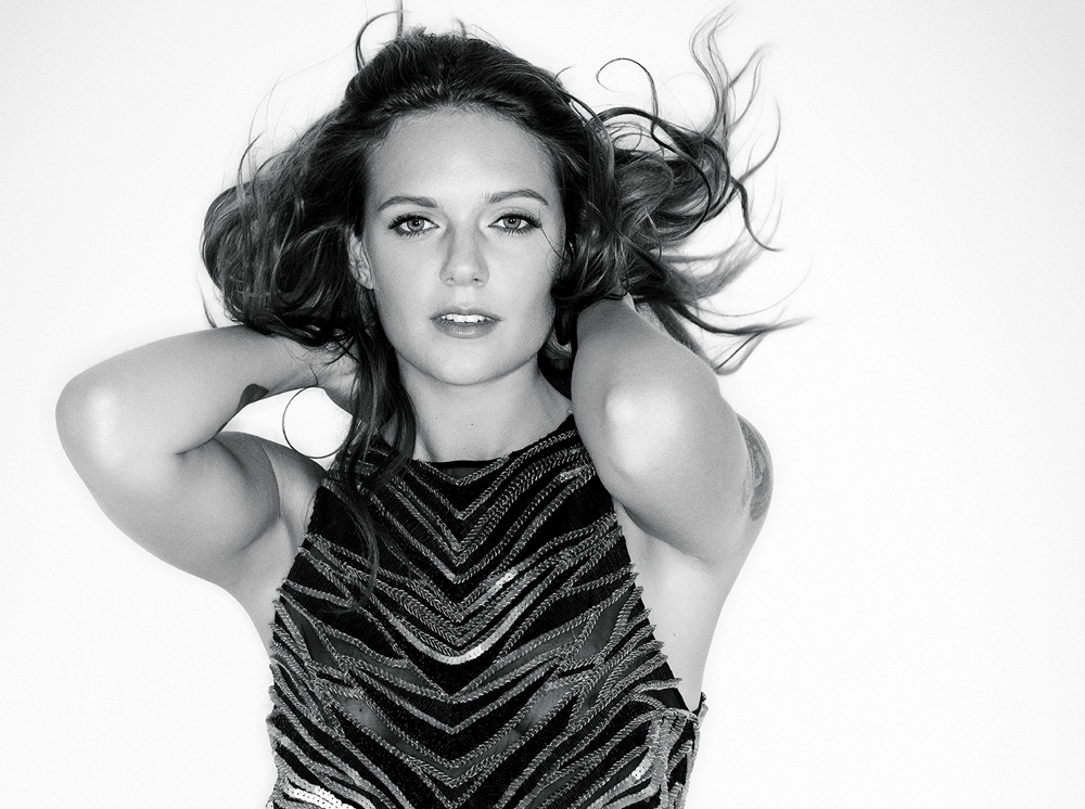 Tove Lo - The Untitled Magazine - Photography by Indira Cesarine