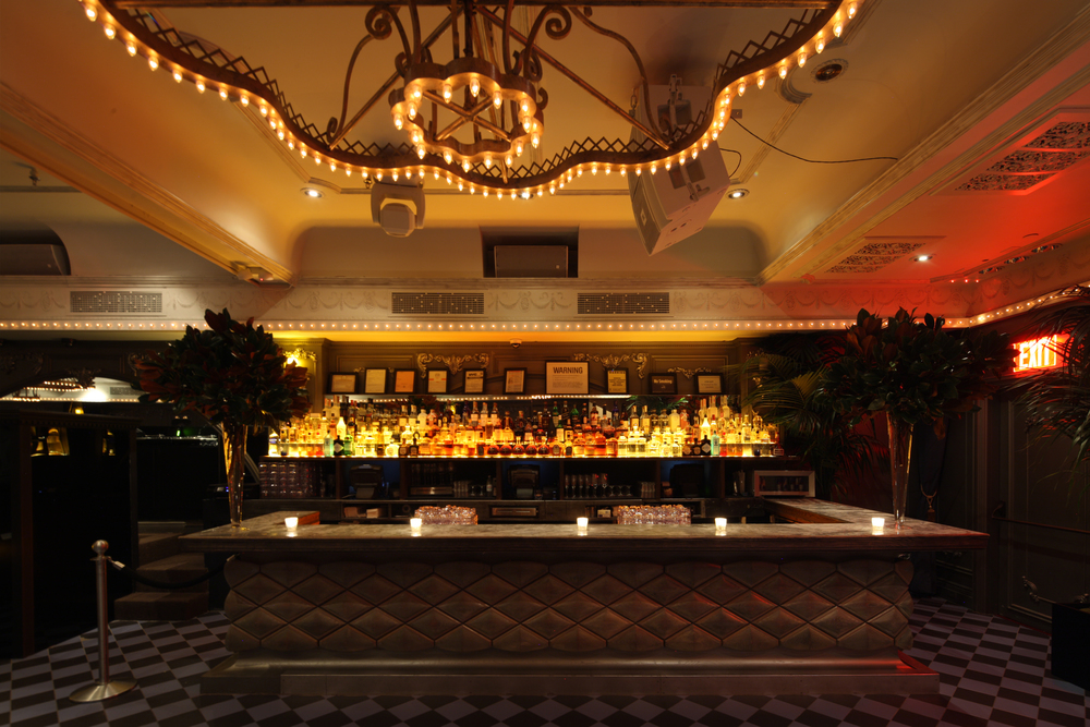 GET READY TO PARTY! NEW YORK'S MOST STYLISH NIGHTLIFE SPOTS
