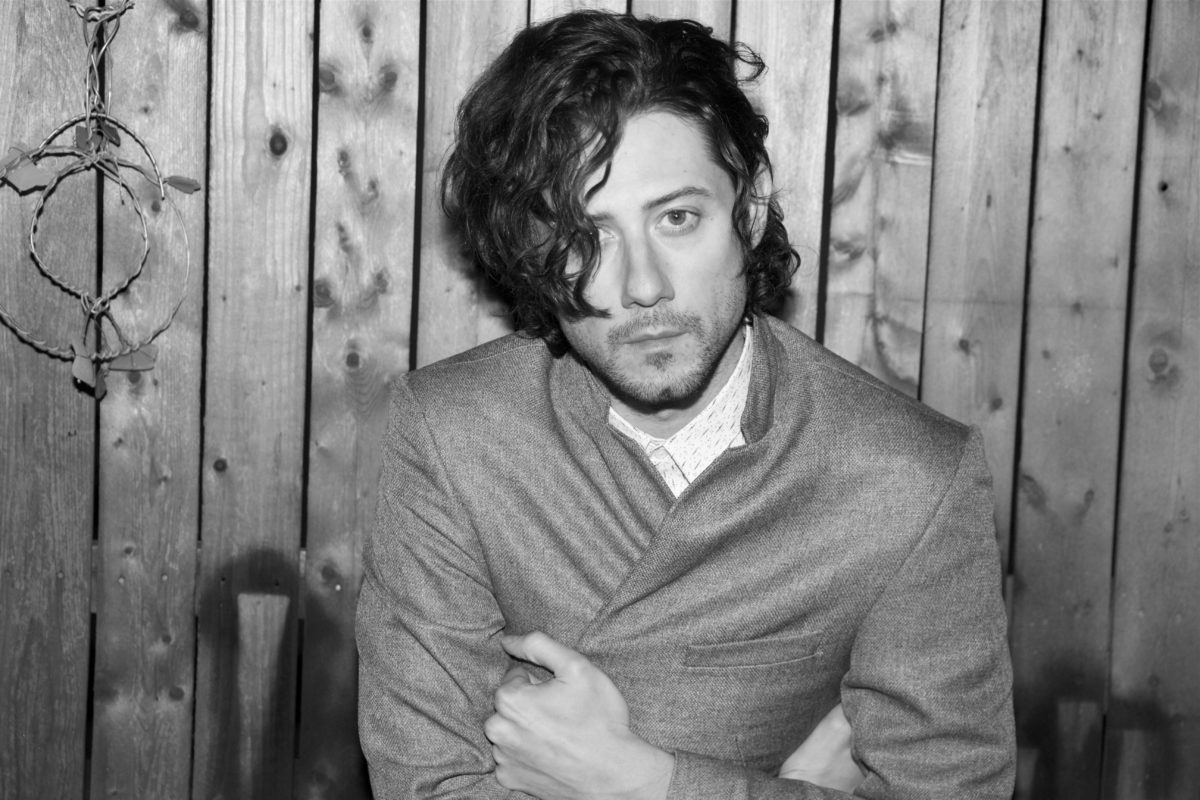 UP CLOSE WITH HALE APPLEMAN, THE HIGH KING OF FILLORY | THE