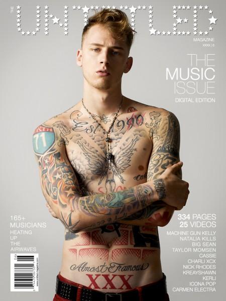 machine gun magazine pdf