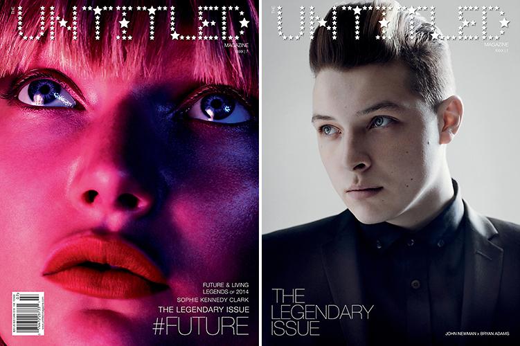 The Untitled Magazine - Issue 7
