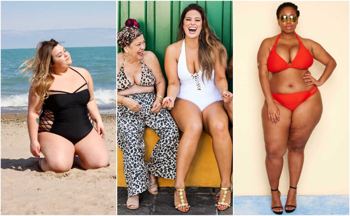 Girls in bikinis with stretch marks Swimsuits And Stretch Marks Are Taking Over Instagram The Untitled Magazine