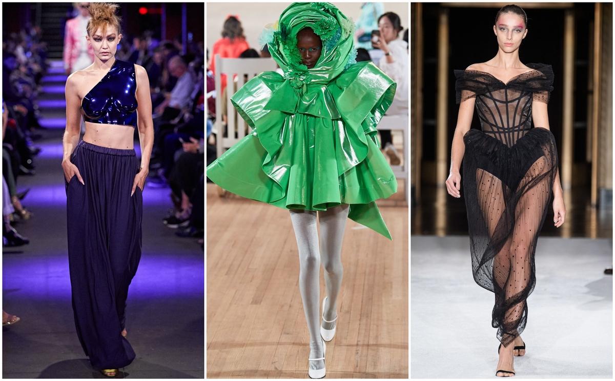 New York Fashion Week Spring Summer 2020 Highlights The Untitled Magazine